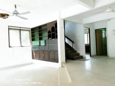 (Hot Location, Nego) Endlot Double Storey Seksyen 6 Shah Alam