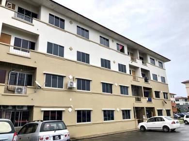 1ST Floor, DESA ILMU Apartment