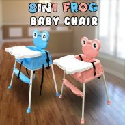 8 in 1 frog baby chair g66-je6.x3