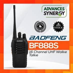 Baofeng BF888s Walkie Talkie UHF Original