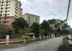 Golf Vista Resort Homes Meru Valley 2 Bedrooms Unit Ipoh