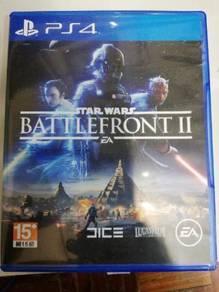 Starwar battlefront 2 ps4 (r3)
