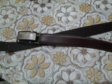 Arnold palmer belt kulit(^)o