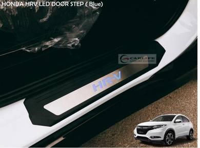 HONDA HRV OEM Design LED Door Step Taiwan