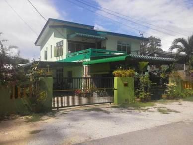 [FREEHOLD] 2 Storey Bungalo Kg Kemasik Kemaman Terengganu