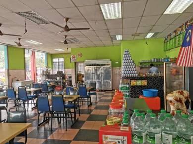 Restaurant Mamak, Subang Bestari, Subang 2
