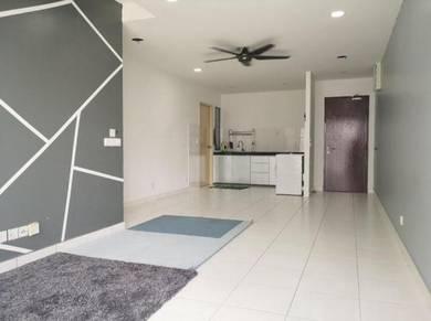 [FREEHOLD/RENOVATED/LOW LEVEL] apartment seri pinang U13 SETIA ALAM