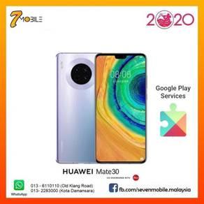 Huawei Mate 30 [128GB ROM+8GB RAM] Ori Huawei Msia