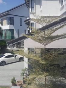 (Cheaper SEMI-D)Saujana Villa SEMI Detached house Prima Saujana kajang