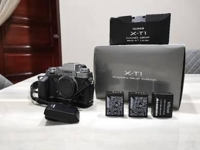 Fujifilm xt-1 for sale