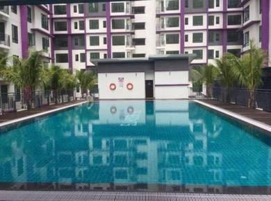 GREATDEMAND The Heights Residences Condo Ayer Keroh Bkt Beruang Melaka