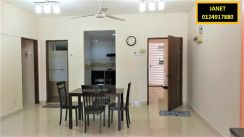 D Piazza FULLY FURNISH CHEAPEST Bayan Baru near Promenade One Precinct