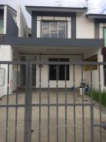 Taman Bukit Indah 29 Double Storey New Unit AAA House