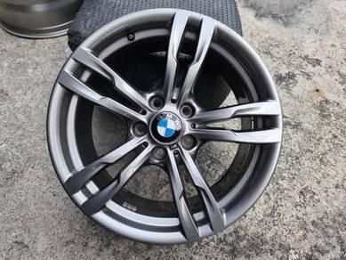 BMW F30 m sport RIM
