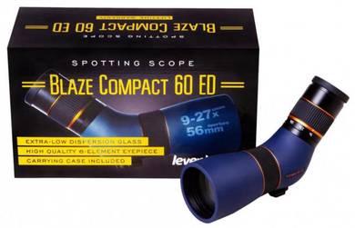 Levenhuk Blaze 60ED Spotting Scope Telescope