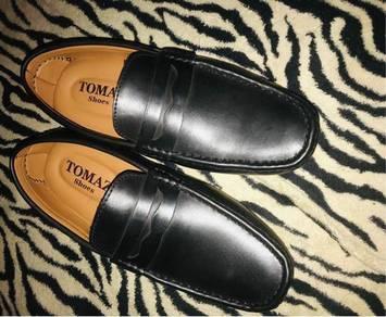Loafer tomaz original 9/10 baru