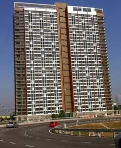 One Soho Subang Soho Carpark for rent ! One Soho Car Park