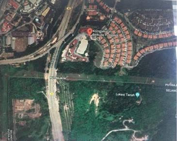 Land for sale Putrajaya