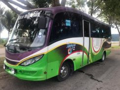 Bus Nissan 27 Seater Bas For Sale