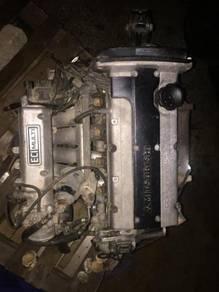 Enjin 4g91