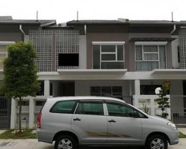 ( Below Market Value ) Double Storey Bandar Rimbayu Fauna