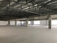 Factory Warehouse in Taman Meranti Jaya, Spacious and Fitted