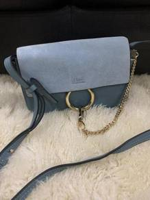 CHLOE Faye Small Sling Bag