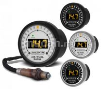 Innovate Wideband Air Fuel Ratio Kit - LSU 4.9