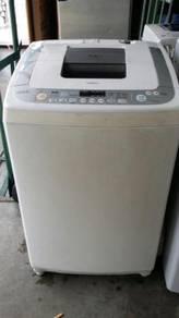 8.5kg Toshiba Recon Mesin Basuh Machine Washing
