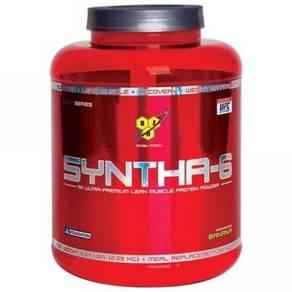 BSN Syntha Isolate 4lbs (Amino + BCAA) (PROTEIN