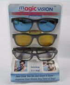 Magic vision Glasses