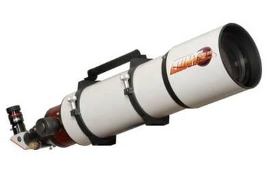 Lunt LS152THa Hydrogen Alpha Solar Telescope