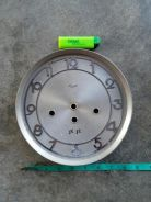 TAM TAM Kienzle Germany Wall Clock Vintage seiko