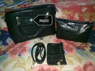 2 Handbeg condition mcm baru