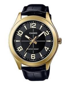 Watch- Casio Men Large MTPVX01GL-1 -ORIGINAL