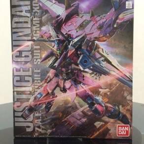 MG Justice Gundam Seed