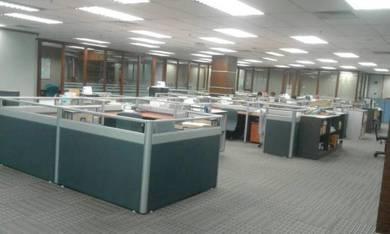Bukit tinggi Tower office lot
