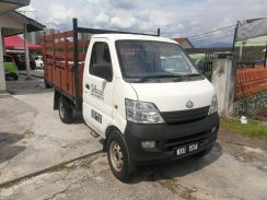 Changan era star 1.3 m lorry