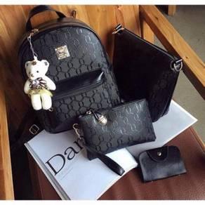 5pcs Set Korean Bag