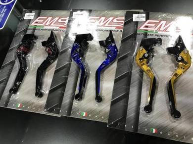 EMS Brake Clutch Lever Yamaha MT-09 / MT09