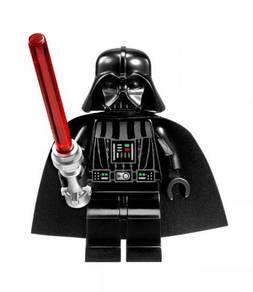 LEGO 10212, 10221, 7965 Darth Vader