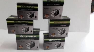 Battery ER6 R25 MT09&07 Versys LC RXZ NINJA KTM