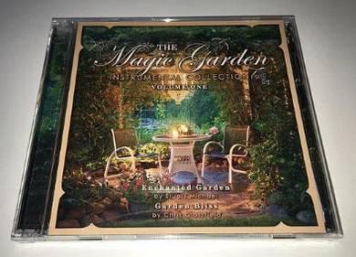 The Magic Garden Instrumental Collection Vol.1 2CD