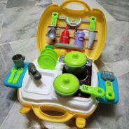 Kitchen Set Tools Set SUITCASE SET/