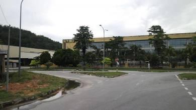 Bukit Mahkota Industrial Area,Beranang