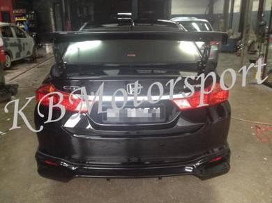 Honda City/Civic Spoiler GTwing Spoiler JSracing