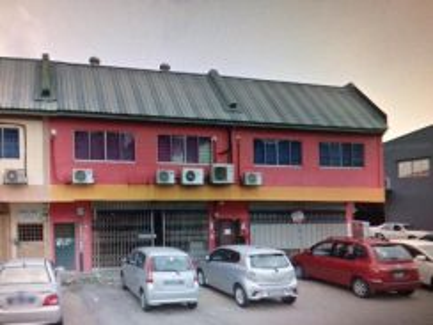 Puchong Taman Perindustrian Kinrara 1.5 Sty Link Factory