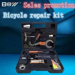 BOY 26 in 1 Bicycle Repair Set
