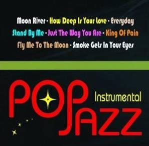 IMPORTED CD Pop Jazz Instrumental (CD)