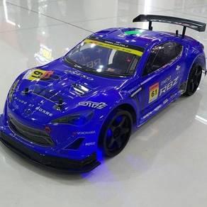 R/C 4WD Drift Car Speed & remote 2.4ghz^=)